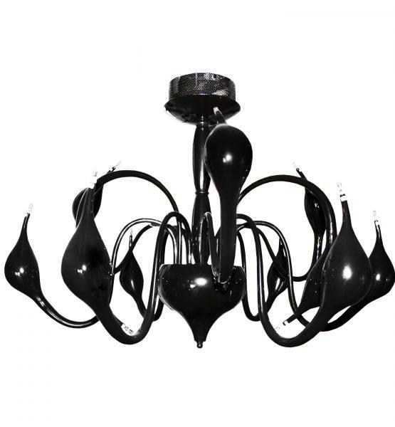 Lámpara Cisne 12L