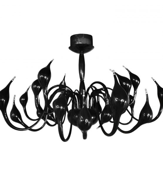Lámpara Cisne 24L