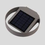 Aplique Exterior (Energía solar)