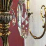 Lámpara clásica de techo 6L