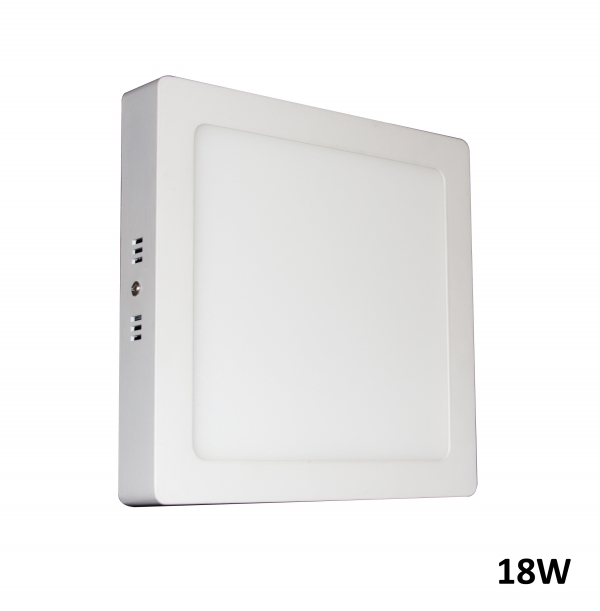 Downlight LED 18W Superficie 2700K