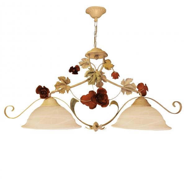 Lámpara de billar Florentina