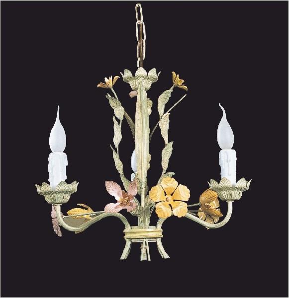 Lámpara florentina