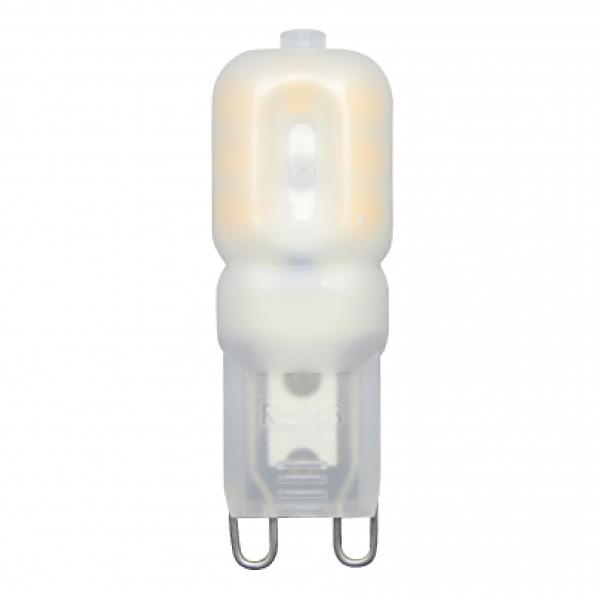 Bombilla LED G9 2.5W