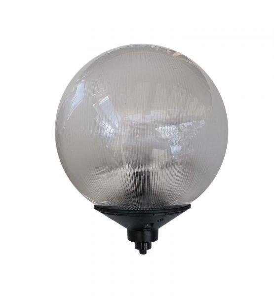 Bola de Repuesto Transparente Grabado para Exterior