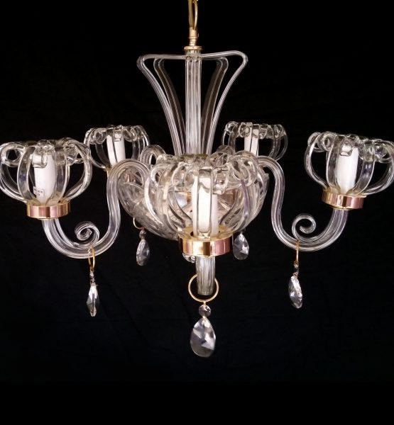 Lámpara clásica