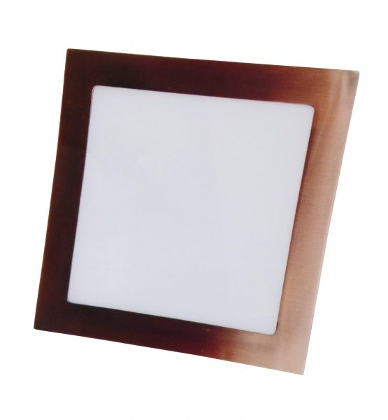Panel LED 18W Empotrable