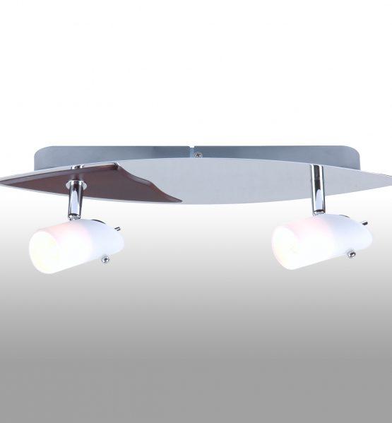 Regleta de focos LED