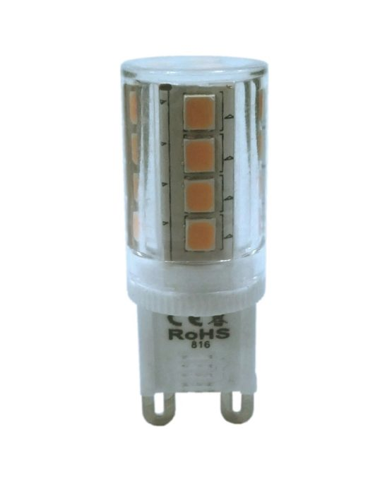 Bombilla LED G9-5W
