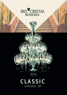 imagen catálogo Iris Cristal general clásico