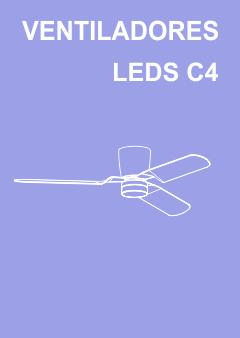 imagen catalogo ventiladores leds C4
