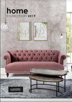 imagen catálogo home collection 2019