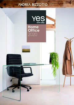 imagen catalogo YES Office 2020 Bizzotto