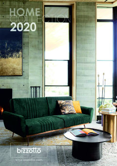 imagen catalogo home colection 2020 bizzotto