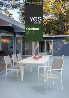 imagen catalogo YES Outdoor 2021