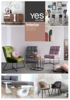 imagen catalogo Yes interior 2020