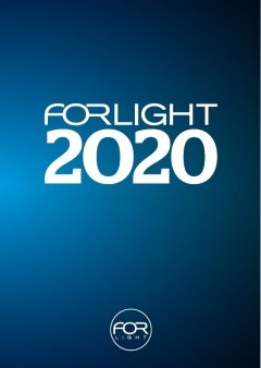 imagen catalogo Forlight 2020
