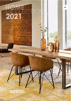 Portada Home Collection 2021