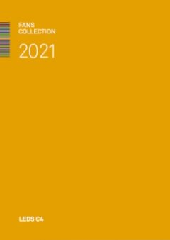 portada catalogo Leds C4 Fans 2021