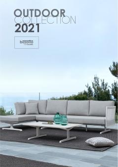 portada catalogo Outdoor Home collection Bizzotto